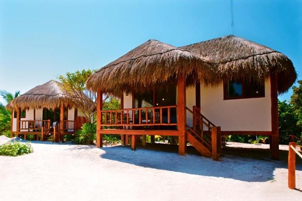 Mukan Resort (Foto: Divulgação)