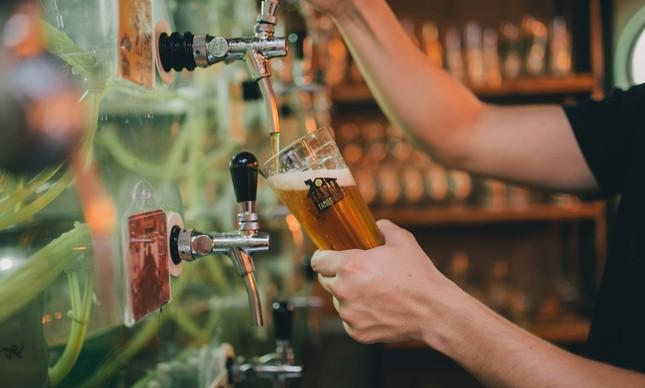Cerca de 50 cervejarias participam do Rio Craft Beer
