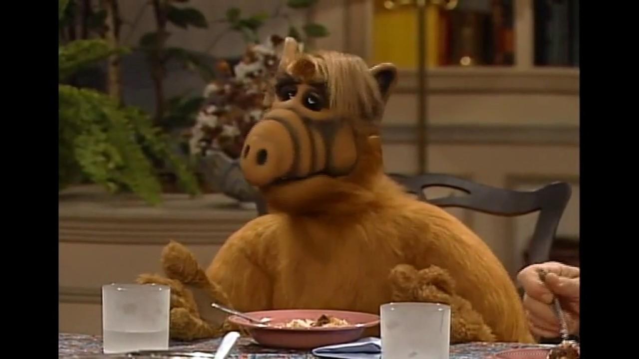 Alf, o ETeimoso (Foto: Divulgação)