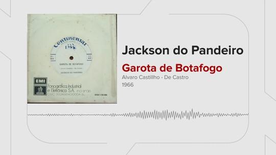 Eliminação do Brasil na Copa do Mundo fez música de Jackson do Pandeiro ficar 53 anos 'perdida'