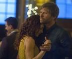 Jack (Mark Pellegrino) e Lucy (Ana Girardot) em 'The returned' | Reprodução