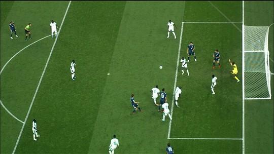 Melhores momentos de Japão 2 x 2 Senegal pelo Grupo H da Copa