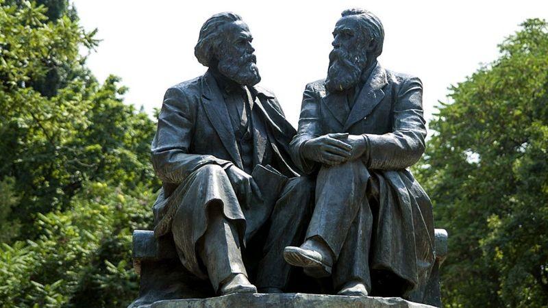 A vida dupla de Friedrich Engels, o homem sem o qual ninguém teria ouvido falar em Karl Marx
