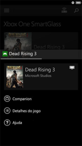 Xbox One Smartglass Jogos Download Techtudo
