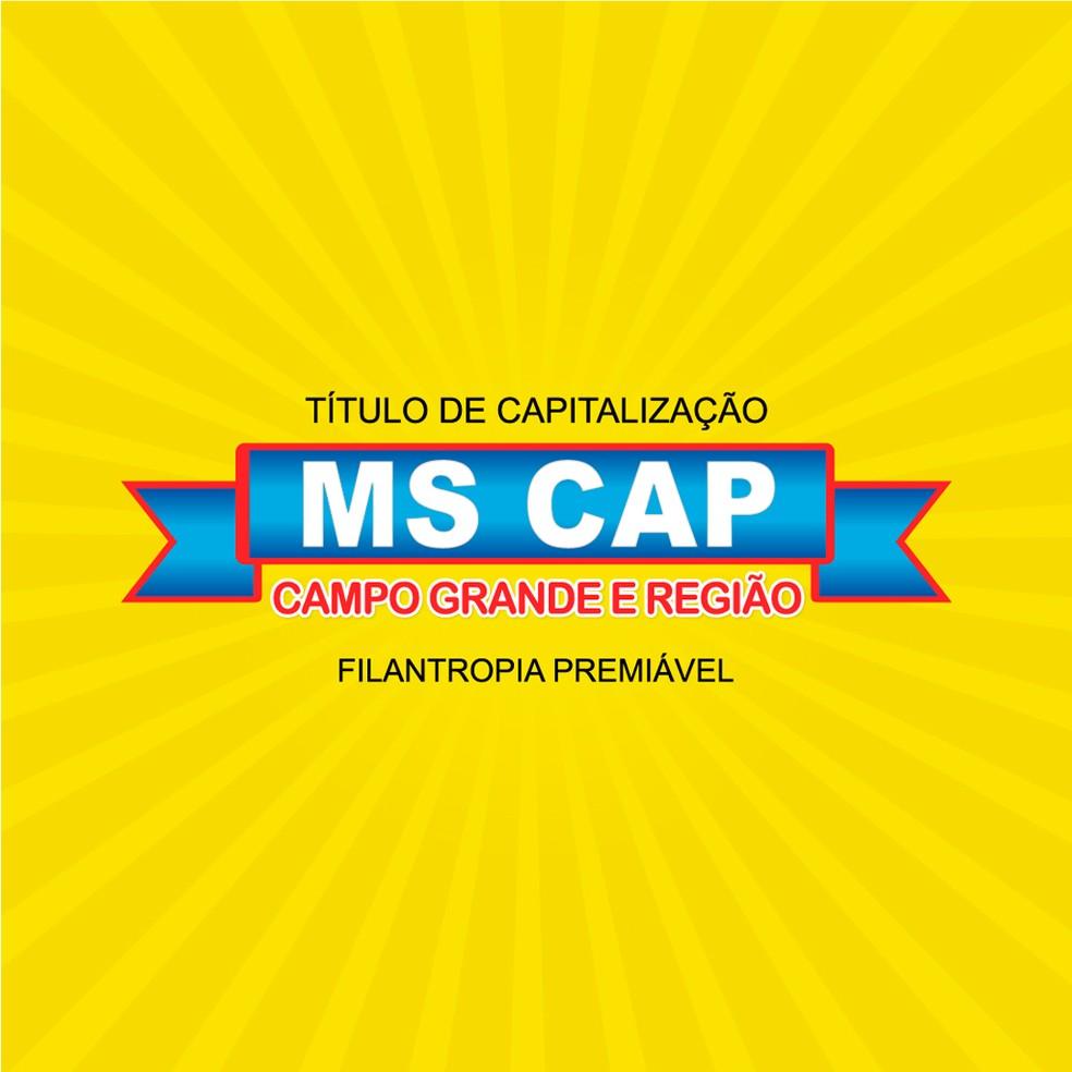 MS Cap — Foto: MS Cap/Divulgação