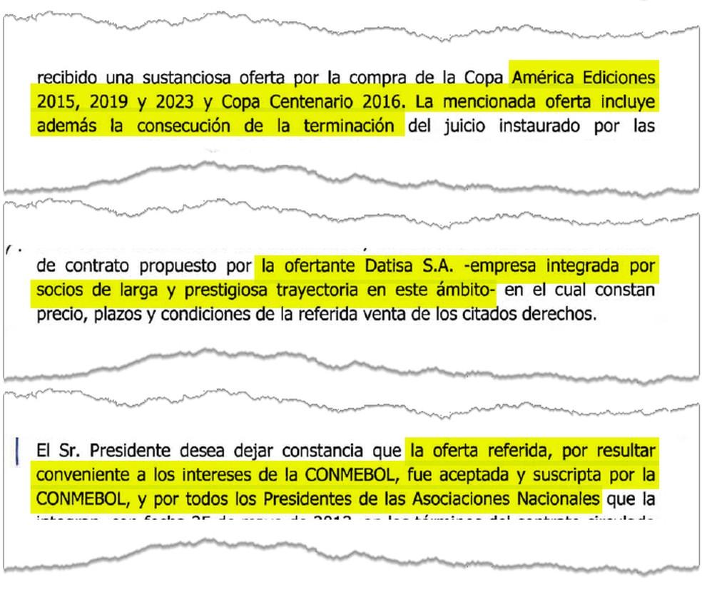 18_03 Info Auditoria Conmebol 2.0 v2 (Foto: Infoesporte)