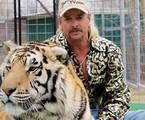Joe Exotic em 'A máfia dos tigres' | Divulgação