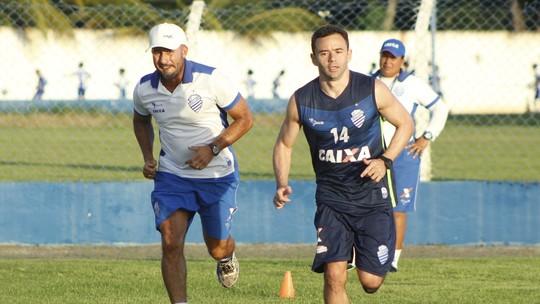 Foto: (Eduardo Vieira/Ascom CSA)