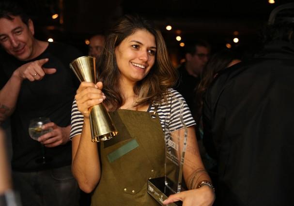 Adriana Pino (Foto: Nayara Spina)