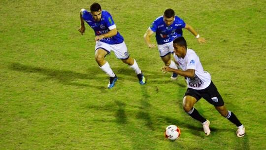 Foto: (Danilo Sardinha/ GloboEsporte.com)