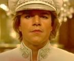 Matt Damon em cena como o amante de Liberace em 'Behind the candelabra' | Reprodução da internet