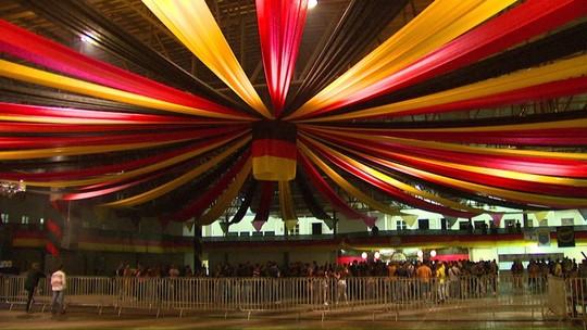 Marechal Cândido Rondon recebe Oktoberfest neste fim de semana; dicas