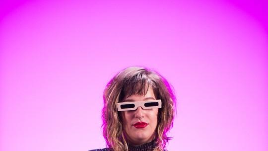 Alice Caymmi fala de feminismo, tema do seu novo disco, e da parceria com Pabllo Vittar e Cleo