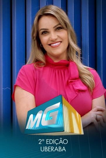 MGTV 2 ª Edição - Uberaba