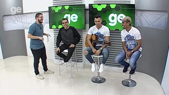 Torcedor GE #86: falamos sobre o jogo Amigos de Falcão x Amigos de Araújo