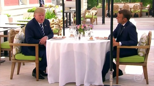 Amazônia, Rússia, economia global; veja o que será discutido no G7, que começa neste sábado, na França