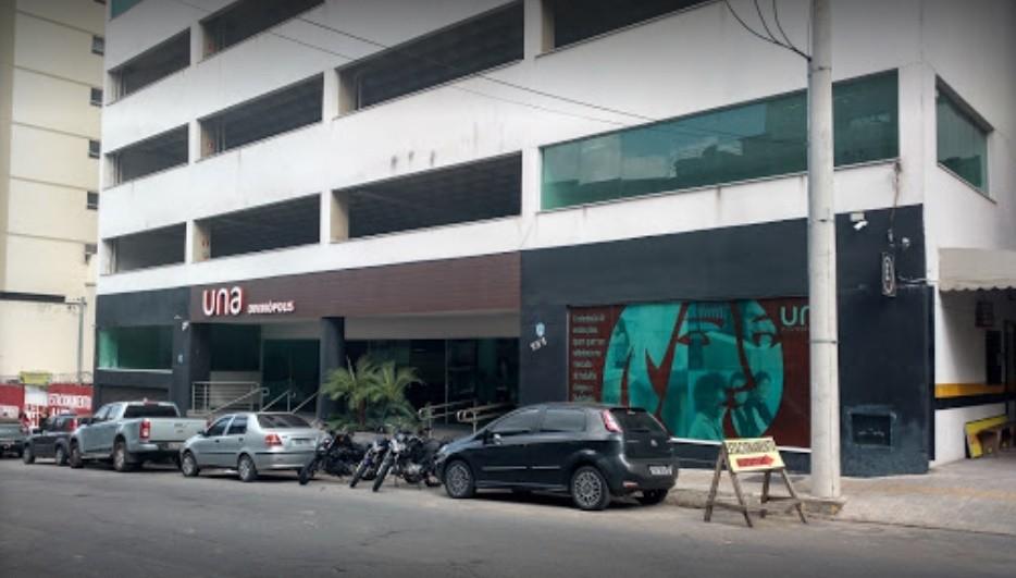 Juiz suspende interdição de salas de prédio onde funciona faculdade em Divinópolis - Notícias - Plantão Diário