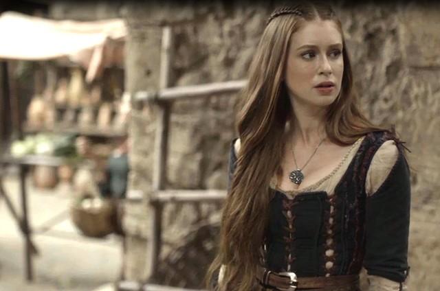 'Deus salve o rei': Catarina ajuda Afonso a fugir da prisão