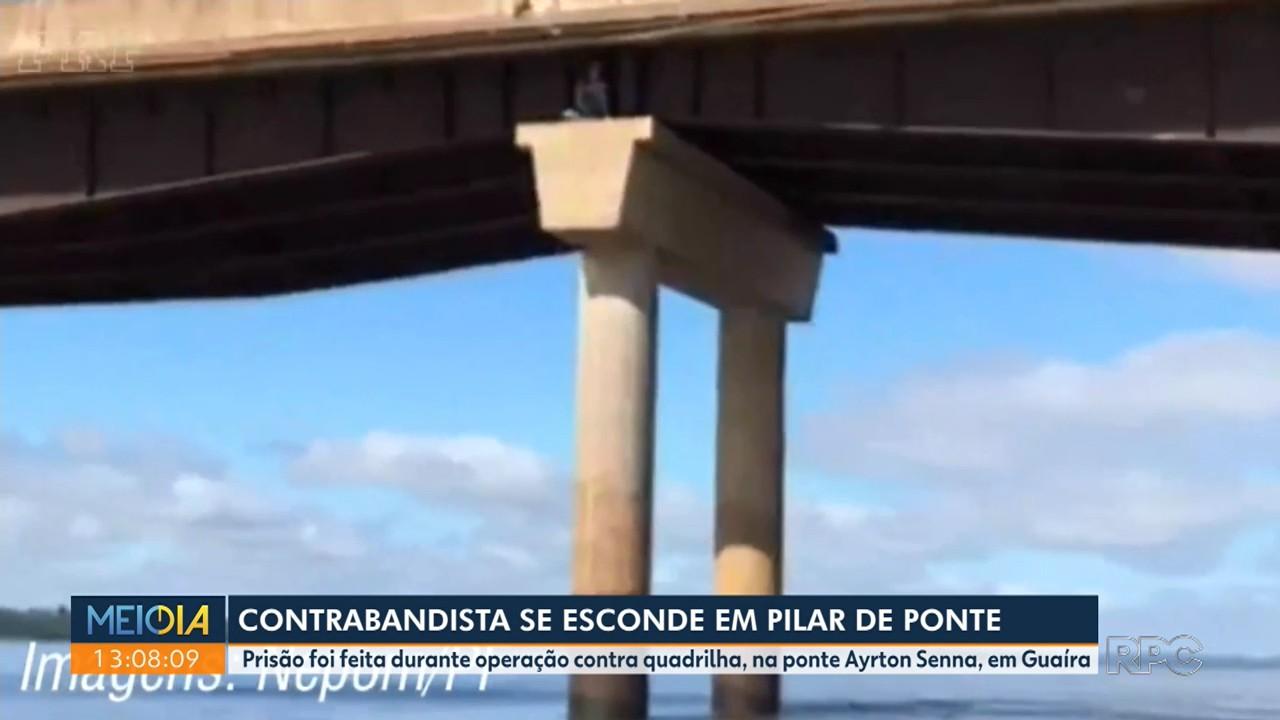 VÍDEOS: Meio-Dia Paraná de terça-feira, 31 de março