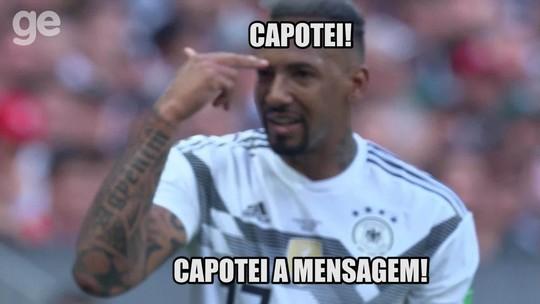 A Copa do Mundo em memes: o que você não viu na primeira rodada do Mundial