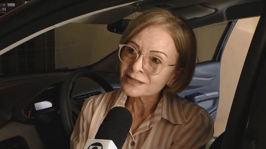 Motoristas de aplicativos relatam sobre insegurança em Uberlândia; PM fala de ações
