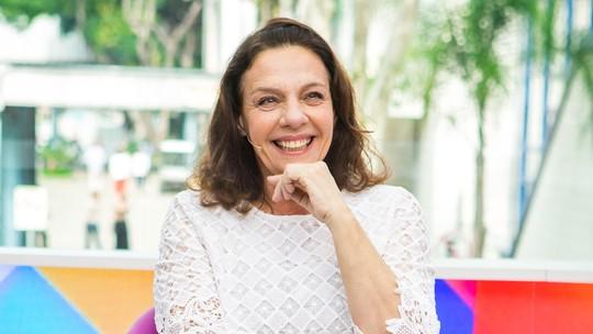 Rosi Campos celebra personagens marcantes em sua carreira: 'É pro resto da vida'