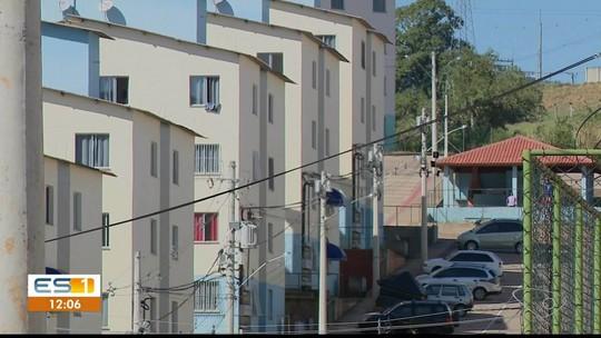 Homem leva tiro em condomínio em Cachoeiro, ES, e vizinho é suspeito