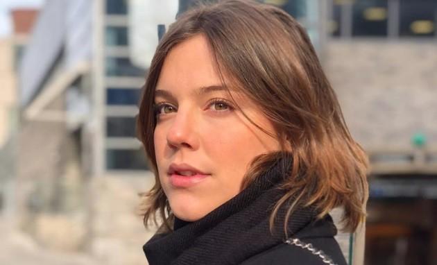 Alice Wegmann (Foto: Reprodução)