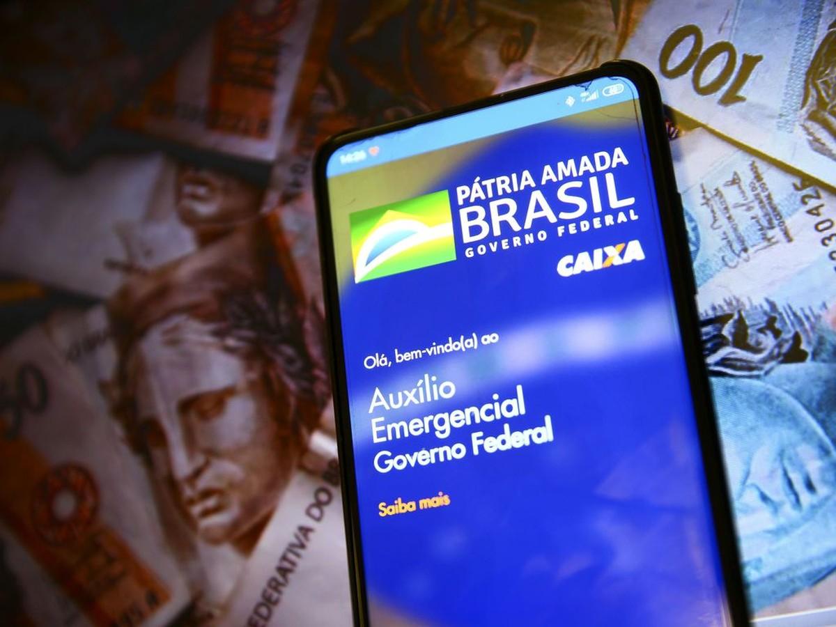 Auxílio emergencial: Caixa paga mais uma parcela dos R$ 600 nesta sexta (24); veja quem recebe – Valor Investe