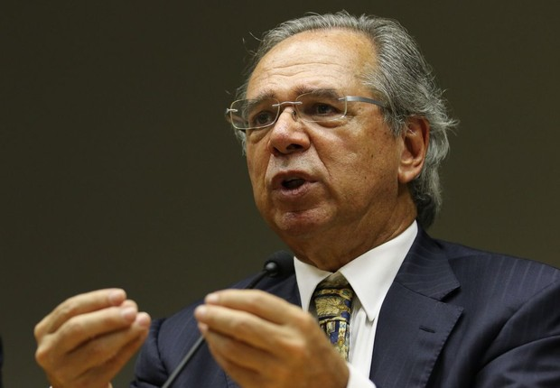 Paulo Guedes: governo vai injetar R$ 750 bilhões na economia ...