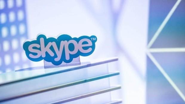Serviços como Skype, oferecido pela Microsoft, não mais poderão ser acessados por meio das contas desativadas (Foto: Getty Images/BBC News)