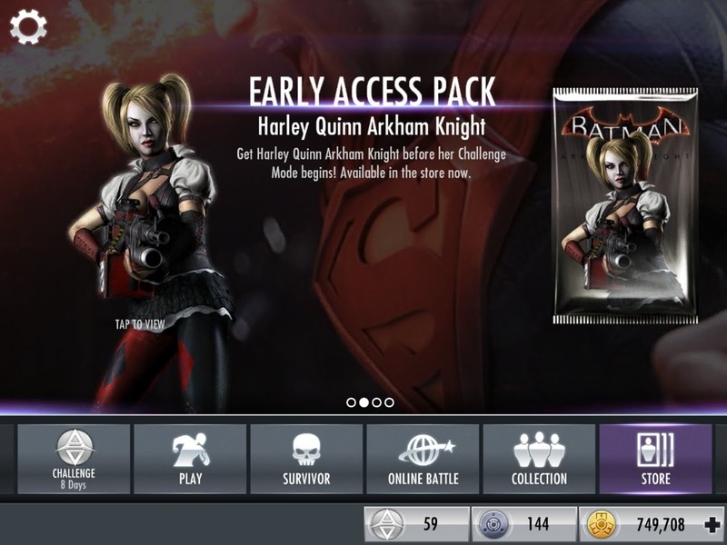 Injustice: Gods Among Us   Jogos   Download   TechTudo