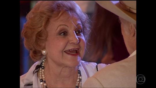 Eva Todor será velada hoje no Rio; atriz tinha 98 anos