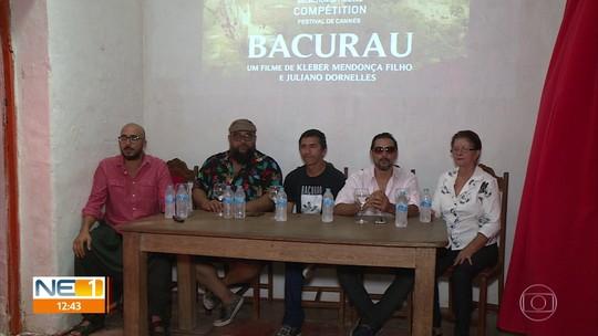 Atores pernambucanos representam Brasil no Festival de Cannes com o filme Bacurau