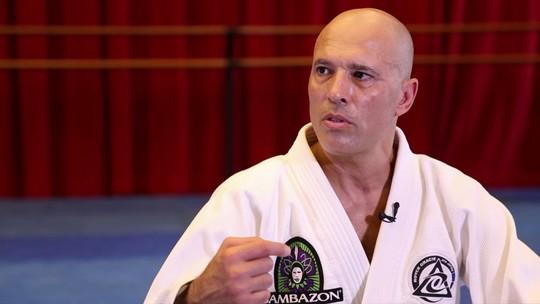 Primeiro campeão do UFC, Royce Gracie, fala sobre os 25 anos do Ultimate