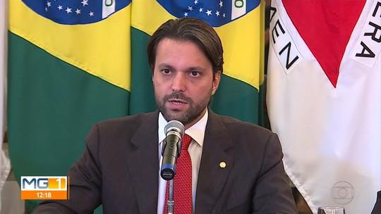 Kalil pede ajuda a ministro das Cidades para obras que somam R$ 1 bilhão em BH