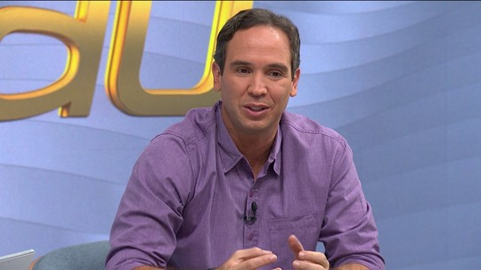 Caio coloca dupla Cavani/Suárez acima de Neymar/Gabriel Jesus