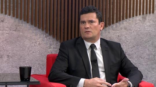 Sérgio Moro fala sobre o contingenciamento na educação e os protestos gerados por ele
