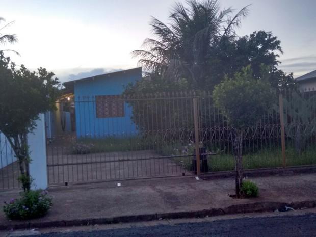 Caso ocorreu na zona leste de Tupã (Foto: João Trentini/Rádio Tupã/Divulgação)
