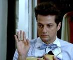 Marcelo Serrado como Crô em cena de 'Fina estampa' | Reprodução