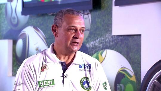 Adeus, Brasília Vôlei! Sérgio Negrão fecha com Pinheiros e deixa a equipe do DF