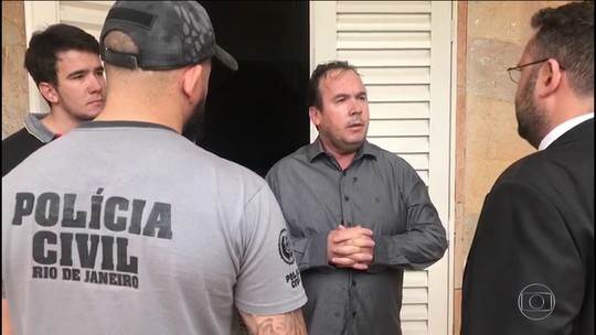 Dono de distribuidora é preso em Goiás suspeito de comprar petróleo furtado de dutos da Petrobras no RJ