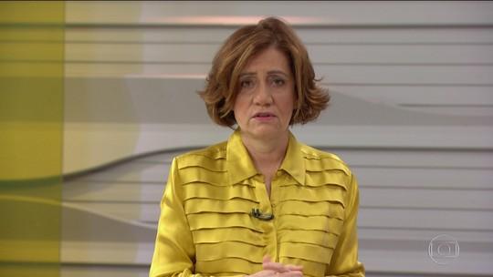 Miriam Leitão comenta sobre reação do mercado ao primeiro teste da reforma da Previdência