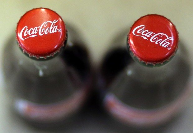 Coca-Cola (Foto: Justin Sullivan/Getty Images)