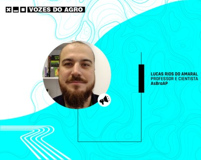 Vozes do Agro - AsbraAP