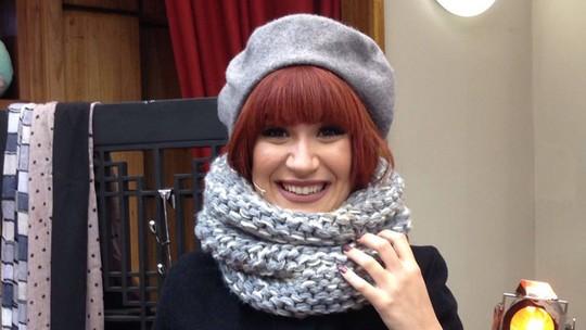 Acessórios de inverno: Bianca Andrade dá dicas para se aquecer com estilo