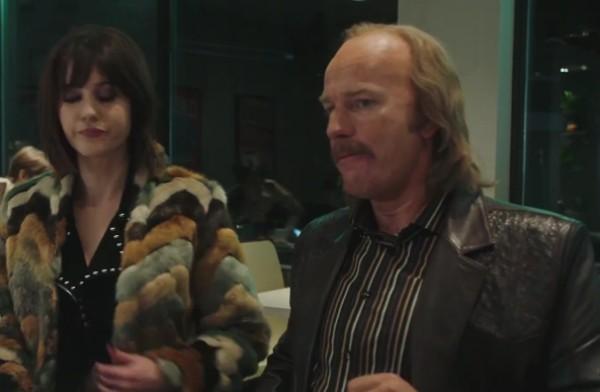 Ewan McGregor e Mary Elizabeth Winstead em cena de Fargo (Foto: Reprodução)