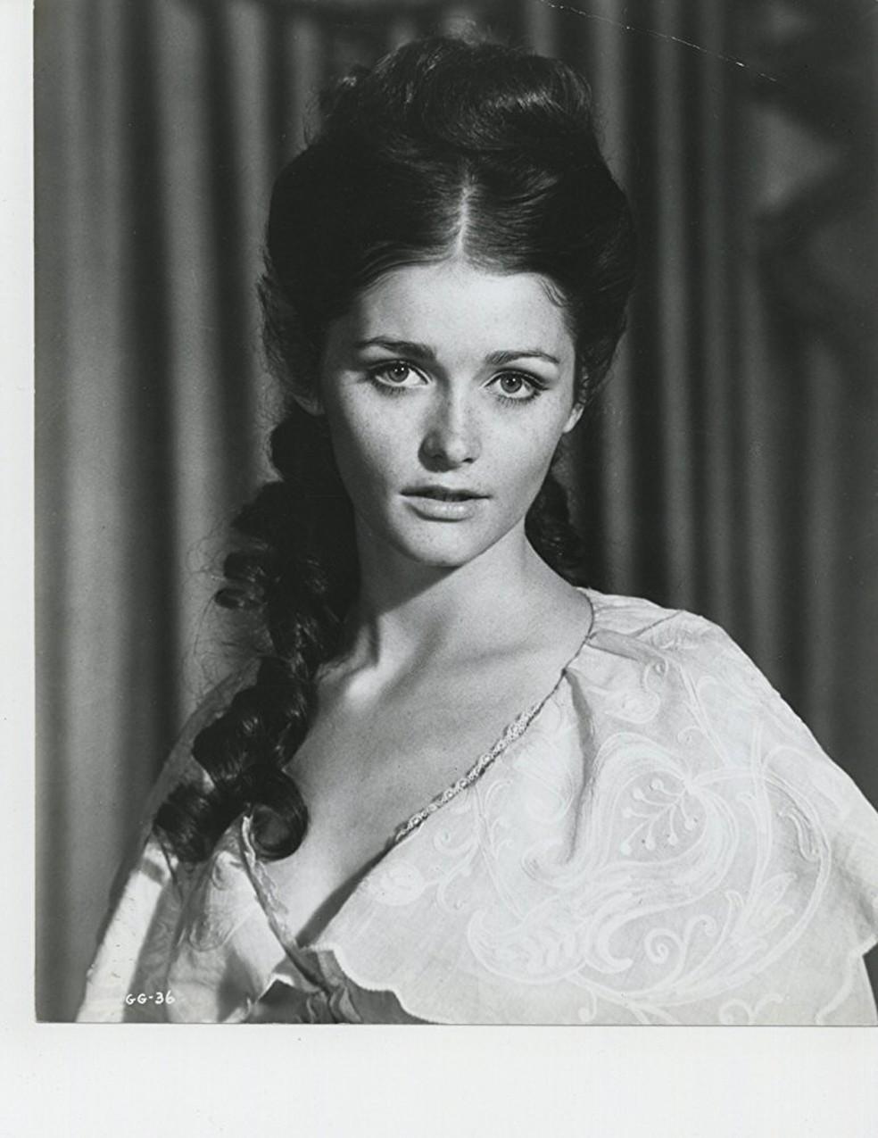 Margot Kidder em 'Gaily, Gaily' (1969) (Foto: Divulgação)