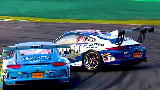 No VeloCittà, Porsche Cup chega à metade do campeonato de sprint