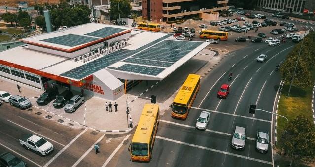 Nove rotas de ônibus municipais sofrem alterações em Boa Vista; confira